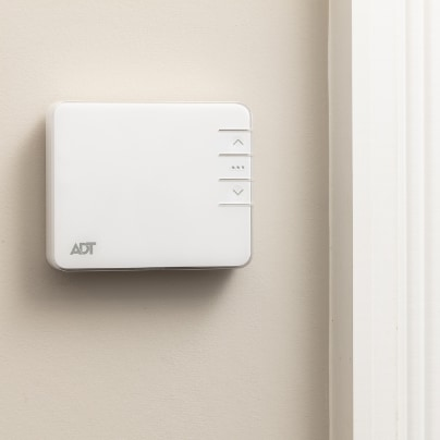 Tucson smart thermostat adt